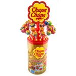 Chupa Chups Lutscherrad (180 Lollies) + 20 gratis Lollies für 13,99€