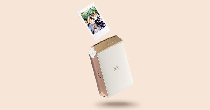 Fujifilm Instax Share SP-2 Fotodrucker