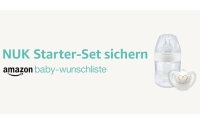 NUK Starter-Set gratis