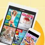 Readly Zeitschriften Flatrate