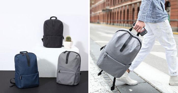 Xiaomi College Style Rucksack