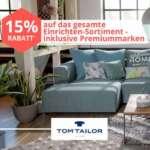 15% Yourhome Gutschein auf alles (auch auf Sale)