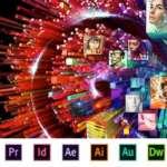 Adobe Creative Cloud Angebot: Alle Applikationen für 35,69€/Monat
