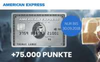 American Express Platinum Card Membership Rewards