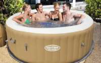 Bestway Lay-Z-Spa Whirlpool Palm Springs