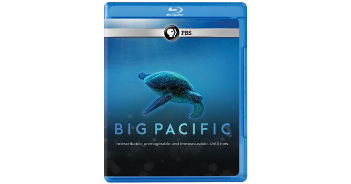 Dokuserie Big Pacific