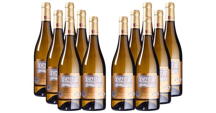 Calle Principal Sauvignon Blanc Edición Limitada