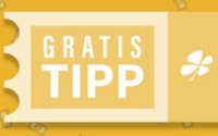 Clever Lotto Gratis Tipp