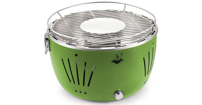 Tisch Holzkohlegrill Für Innen : Tischgrill der kompakte grill für drinnen und draußen lecker