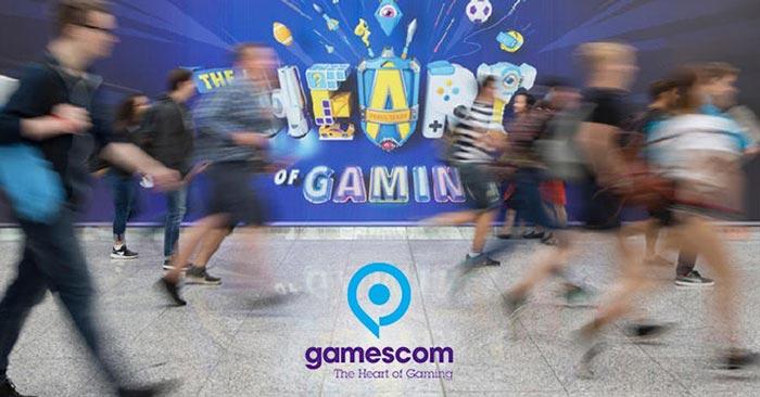 Gamescom Tagesticket