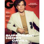 3 Ausgaben der Zeitschrift GQ für 9,42€ + 14,13€ Verrechnungsscheck