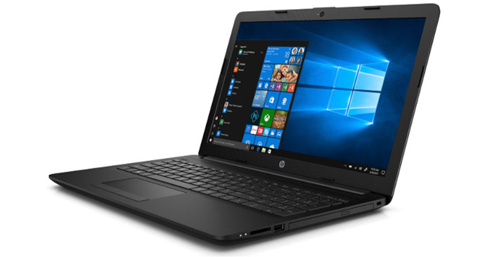 HP 15-db0103ng Notebook