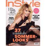InStyle Jahresabo für 4,95€ (12 Ausgaben) – Zeitschriften & Co.