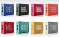 JBL Go Bluetooth Lautsprecher