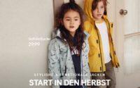 H&M Kindermode Gutschein