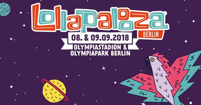 Ticketmaster Gutschein Lollapalooza