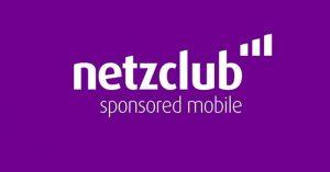 Netzclub Sponsored Surf Basic 2.0 Tarif