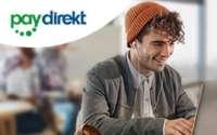 Notebooksbilliger Paydirekt Aktion