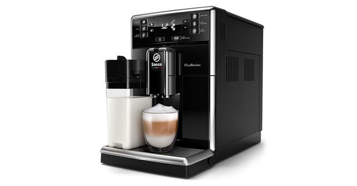 Saeco PicoBaristo SM 5460/10 Kaffeevollautomat