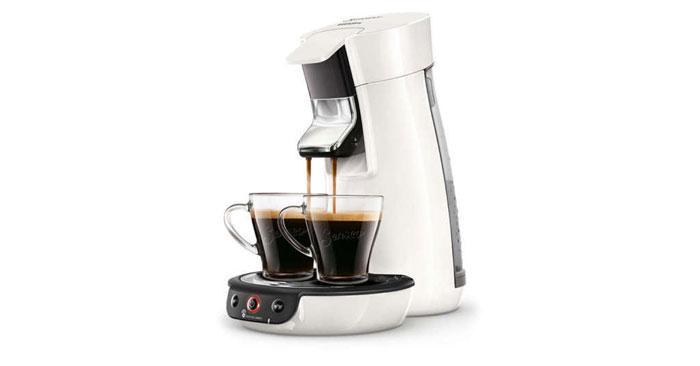 Senseo Viva Café HD6563/09
