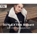 About YouÜbergangsjacken Rabatt