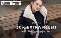 About You Übergangsjacken Rabatt