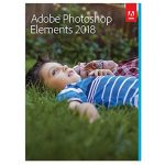 Adobe Photoshop Elements 2018 Vollversion für 49,49€