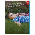Adobe Photoshop Elements 2018 Vollversion für 49,49€