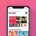 4 Monate Apple Music kostenlos testen – Musik Streaming
