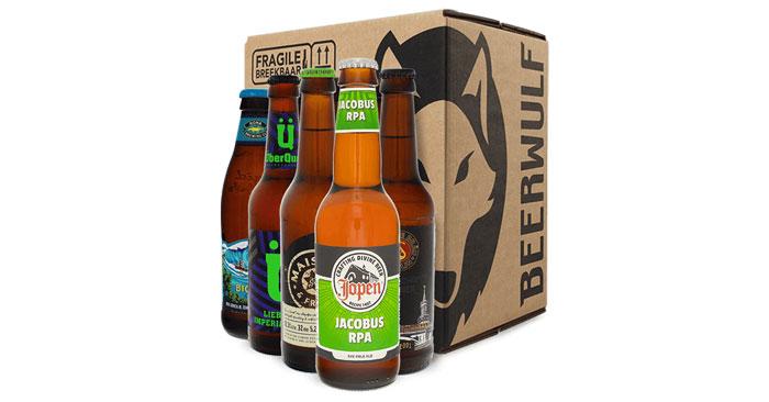 Beerwulf Männerabend-Pack