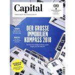 Capital Jahresabo