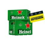 DAZN Heineken Aktion