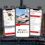 Deutsche Bahn App Gutschein