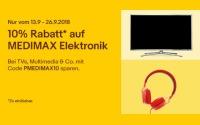 Medimax Gutschein eBay