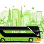 FlixBus Europaticket Gutschein