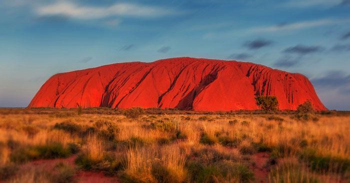 Günstige Flüge nach Australien