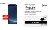 Media Markt Super Select S Tarif