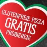 Glutenfreie Pizza von Schär gratis testen – Margherita, Salame, Funghi oder Veggie