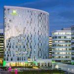 2 Nächte im Holiday Inn Hamburg City Nord für 198€
