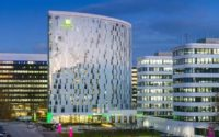 Holiday Inn Hamburg City Nord