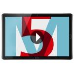 Huawei MediaPad M5 Tablet für 299,99€ bei Otto