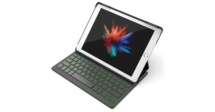 Inateck Tastatur Case