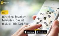 myTaxi PayPal Aktion