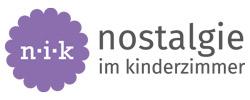 NIK (Nostalgie im Kinderzimmer): 20% Rabatt auf alles