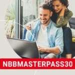 Notebooksbilliger Masterpass Aktion: 30€ Gutschein ab 100€ Bestellwert