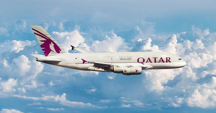 Qatar Airways Stopover Programm