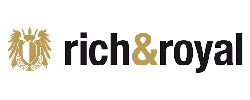Rich & Royal: 20% Rabatt auf alles