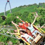 Gutschein Tagesticket Tripsdrill Freizeitpark + Mittagessen für 23,20€