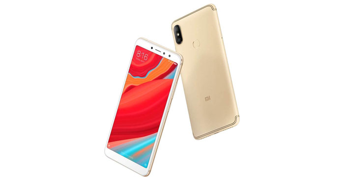 Xiaomi Redmi S2 Smartphone