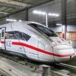 Deutsche Bahn Geschenkkarte